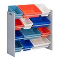 Deals List: Honey Can Do Kids Toy Organizer w/12 Storage Bins