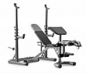 Deals List: Weider XRS 20 Olympic Workout Bench with Removable Preacher Pad and Integrated Leg Developer