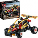 Deals List: LEGO Technic Buggy 42101 Dune Buggy Toy Building Kit, Great Gift for Kids Who Love Racing Toys, New 2020 (117 Pieces)