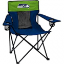 Deals List: Logo Brands Officially Licensed NFL Folding Elite Chair with Mesh Back and Carry Bag