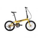 Deals List: Zizzo by EuroMini Ferro 20-inch 7-sp folding Bike