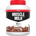 Deals List: Muscle Milk Genuine Protein Powder Chocolate 32g Protein