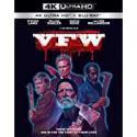 Deals List: VFW 4K UHD [Blu-ray]