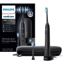 Deals List: Philips Sonicare HX9690/05 ExpertClean 7500 Bluetooth Rechargeable Electric Toothbrush, Black