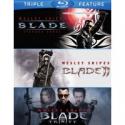 Deals List: Blade Trilogy Blu-ray