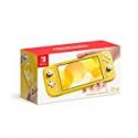 Deals List: Nintendo Switch Lite - Yellow