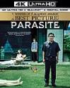 Deals List: Parasite (4K UHD + Blu-ray + Digital)