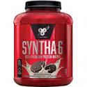 Deals List: BSN SYNTHA-6 Whey Protein Powder Micellar Casein 48 Servings