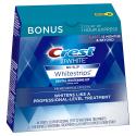 Deals List: Crest 3D White Dental Whitening Kit, Whitestrips 44 Ct
