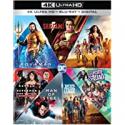 Deals List: DC 7 Film Collection (4K Ultra HD + Blu-ray + Digital)