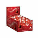 Deals List: Lindt LINDOR Milk Chocolate Truffles, 25.4 oz, 60 Count