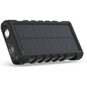Deals List: RAVPower 25000mAh Outdoor Portable Charger Solar Phone Charger