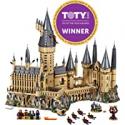 Deals List: LEGO Harry Potter Hogwarts Castle Castle Model Building Kit