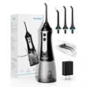 Deals List: Nicefeel Cordless Water Flosser Teeth Cleaner 300 ml FC1591
