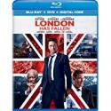 Deals List: London Has Fallen Blu-ray