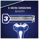 Deals List: 4-Count Gillette Sensor3 Disposable Razor