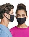 Deals List: 2 x 10-Ct Hanes Wicking Cool Comfort Cotton 3-Ply Reusable Masks