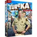 Deals List: Eureka: The Complete Series Blu-ray 12 Discs