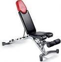 Deals List: Bowflex SelectTech Adjustable Bench Series