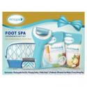 Deals List: Amope Pedi Perfect Foot Spa Experience Kit