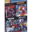 Deals List: Marvel Animated Series Collection (DVD)