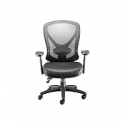 Deals List: Staples Osgood High-Back Bonded Leather Manager Chair 21076