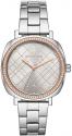 Deals List: Michael Kors Nia Quartz Silver Crystal Dial Ladies Watch MK3988