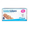 Deals List: WaterWipes Unscented Baby Wipes, Sensitive and Newborn Skin, 9 Packs (540 Wipes)