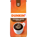 Deals List: Dunkin' Original Blend Medium Roast Ground Coffee, 12 Ounces