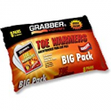 Deals List: Grabber Toe Warmers Natural Odorless Air Activated Warmers