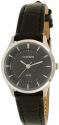 Deals List: Kenneth Cole New York Mens Dress Sport Leather Strap Watch 42mm