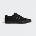Deals List: adidas Originals Men's Seeley Sneaker (Black/Black)
