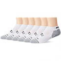 Deals List: 6-Pack Starter Mens Athletic Low-Cut Ankle Socks