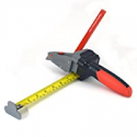 Deals List: Drywall Axe All-in-one Hand Tool with Measuring Tape DWA001