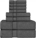 Deals List: The Big One 12-piece Bath Towel Value Pack
