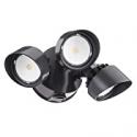 Deals List: Lithonia OLF 3RH 4000K 120 PE BZ M4 LED Floodlight 36 Watts