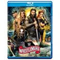 Deals List: WWE: WrestleMania 36 (BD) [Blu-ray]