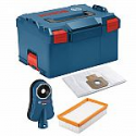 Deals List: Bosch 9 Gal. 17.5 in. L x 14 in. W x 10 in. H Pro Plus Guard Drilling Kit with Stackable Tool Storage Hard Case