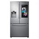 Deals List: Samsung 24.2 cu. ft. French Door Refrigerator with Family Hub RF265BEAESR