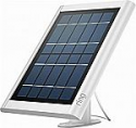 Deals List: Ring Solar Panel White - Compatible with Ring Spotlight Cam Battery and Stick Up Cam Battery (Used Very Good)