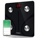 Deals List: Renpho Bluetooth Body Fat Smart BMI Scale ES-CS20M