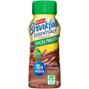 Deals List: Carnation Breakfast Essentials High Protein Ready-to-Drink, Rich Milk Chocolate, 8 Ounce Bottle (Pack of 24)