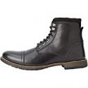 Deals List: Amazon Brand Fnd Mens Suede Shoes