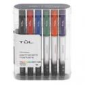 Deals List: 12-Pack TUL Fine Point Permanent Markers