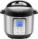 Deals List: Instant Pot Smart WiFi 8-in-1 Electric Pressure Cooker, Sterilizer, Slow Cooker, Rice Cooker, Steamer, Saute, Yogurt Maker, Cake Maker, and Warmer, 6 Quart, 13 One-Touch Programs