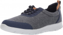 Deals List: Clarks Collection Womens Cloudsteppers Step Allena Bay Sneakers