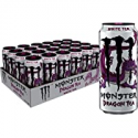 Deals List: Monster Energy Dragon Tea, White Tea + Dragonfruit, 15.5 oz (Pack of 24)