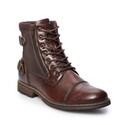 Deals List: Sonoma Goods For Life Felix Mens Ankle Boots