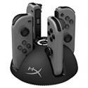 Deals List: HyperX ChargePlay Quad Joy-Con Charging Station HX-CPQD-U