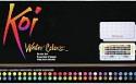 Deals List: Sakura Koi Watercolor Studio Set (60 Colors + 2 Waterbrushes)